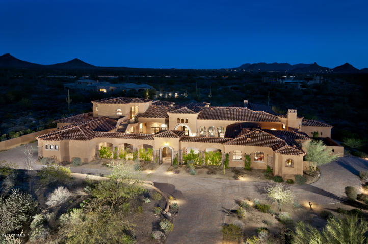 Luxury Homes For Sale $3-5 million