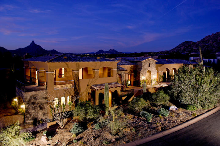 Luxury Homes For Sale Over $5,000,000